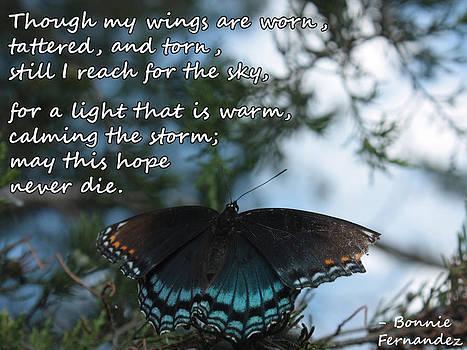 Hope by Bonnie Fernandez