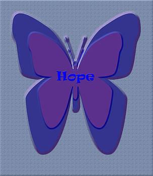 Kate Farrant - Hope