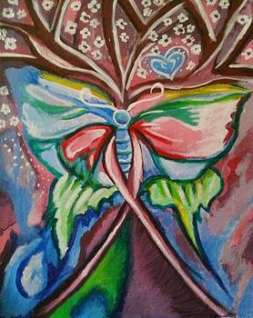 Hope by Tiffany  Rios