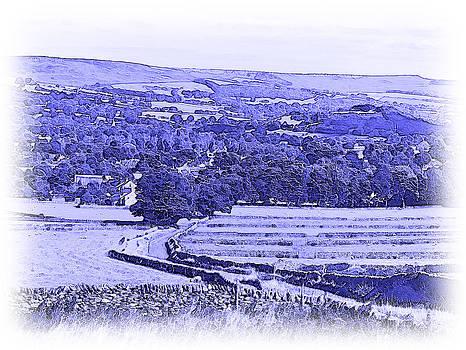 Jane McIlroy - Hope Valley