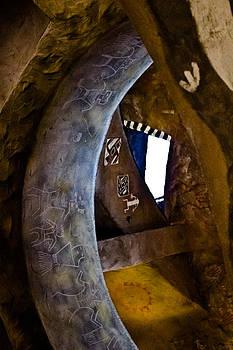 Hopi House by Joel Loftus
