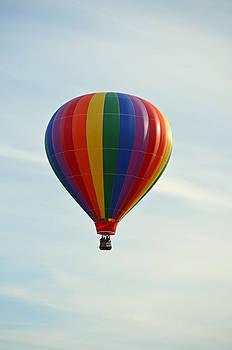 Hot Air Balloon Show 2 by Making Memories Photography LLC