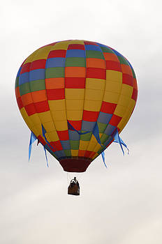 Hot Air Balloon Show 3 by Making Memories Photography LLC