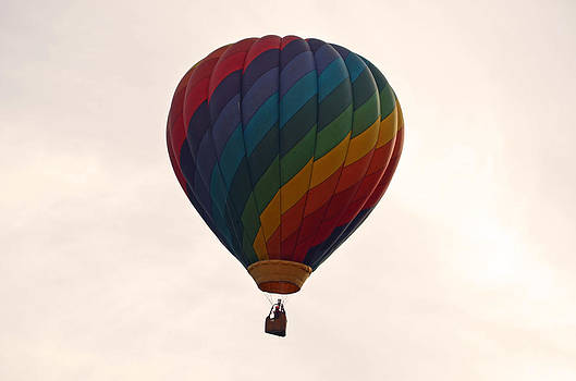 Hot Air Balloon Show 4 by Making Memories Photography LLC