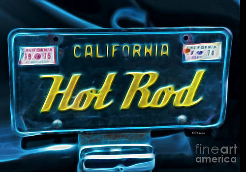 Cheryl Young - Hot Rod