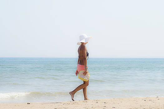 Hot summer by Herbert Seiffert