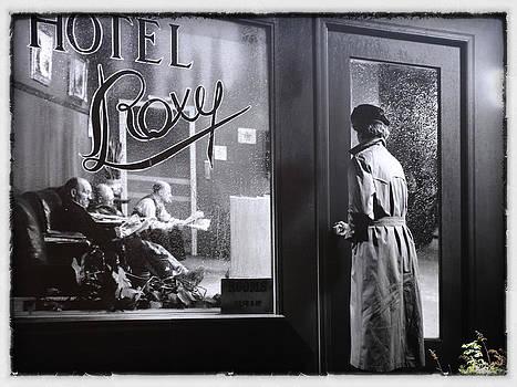 Hotel Roxy by Jim Nelson