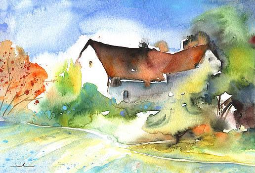 Miki De Goodaboom - House in Germany