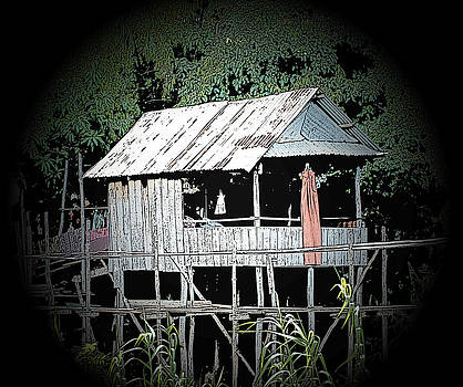 House by Michael Ezerzer