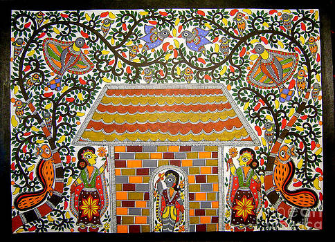 House  by Neeraj kumar Jha