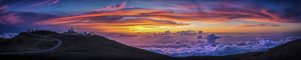 House of the Sun II by Hawaii  Fine Art Photography
