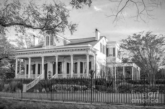 Kathleen K Parker - House on St. Charles Ave NOLA