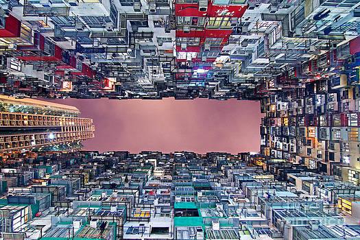 Housing by Lars Ruecker