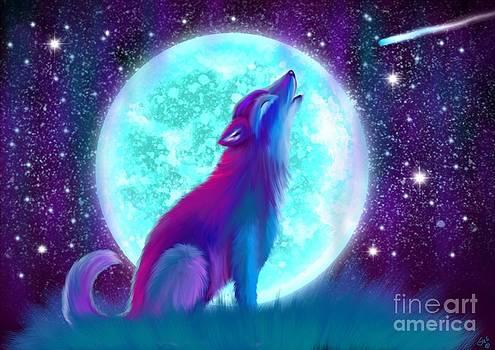 Nick Gustafson - Howling Again