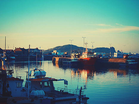 Howth by Patrick Horgan