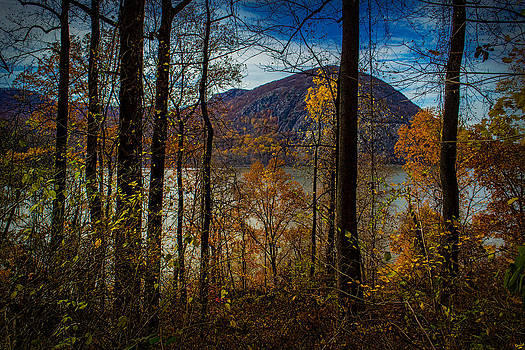 Chris Lord - Hudson River Valley Fall View
