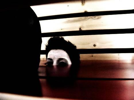 Human Box 05 by Simona Schirinzi