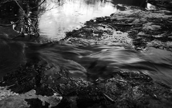Humbly Flow by Nicholas Kjellner