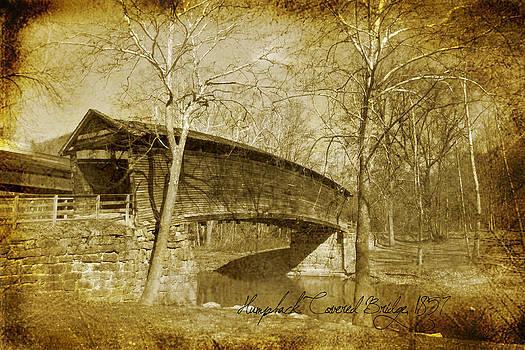 Regina  Williams  - Humpback Covered Bridge