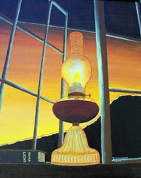 Huna Light by Thomas F Kennedy