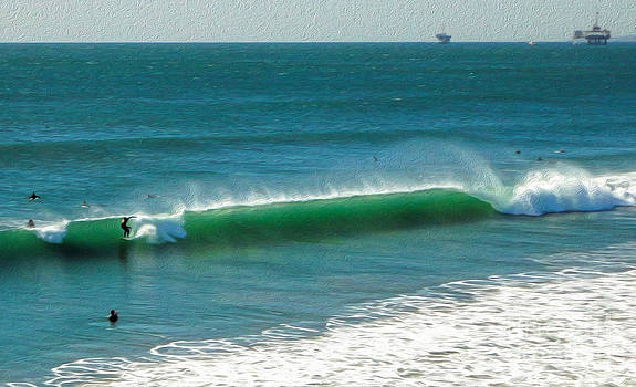 Gregory Dyer - Huntington Beach - 12