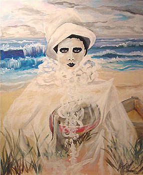 Hurricane Irene by Donna La Placa