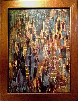 Hush by Schroder Konate