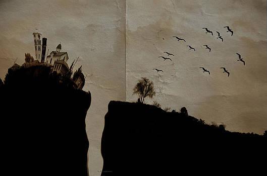 Hustle Hills by Antonis Gourountis