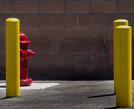 Hydrant by Kevin Duke