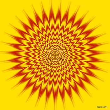 Hypnotic Vibes by Gianni Sarcone