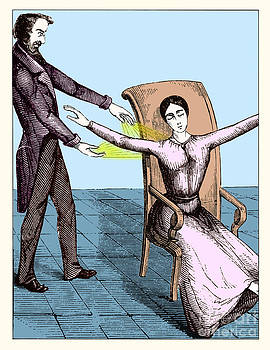 Science Source - Hypnotism