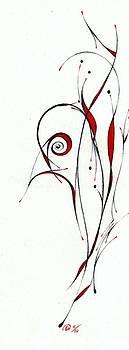 Hypnotized by Olasha Maxwell