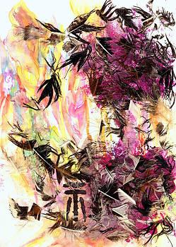 Hysteria by Cristina Handrabur