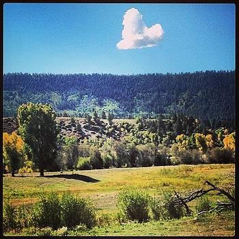 I <3 Colorado by Paula Manning-Lewis