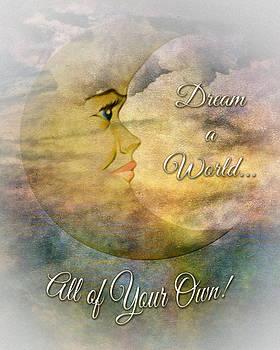 Pamela Phelps - I Am A Dreamer