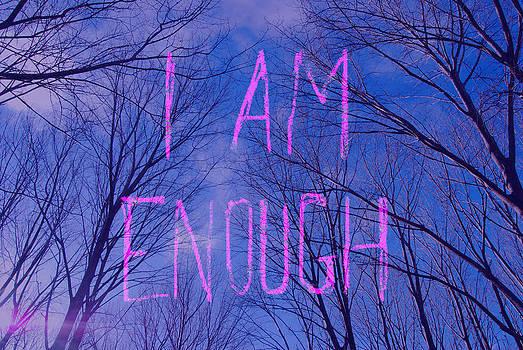 I am Enough by Jocelyn Friis