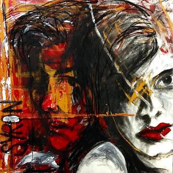 I Feel You by Helen Syron