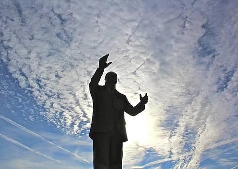 I have a dream Martin Luther King Jr. by Jennifer Lamanca Kaufman