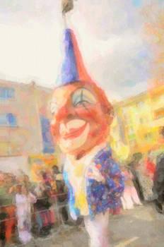 I Love a Parade by Kim Fry