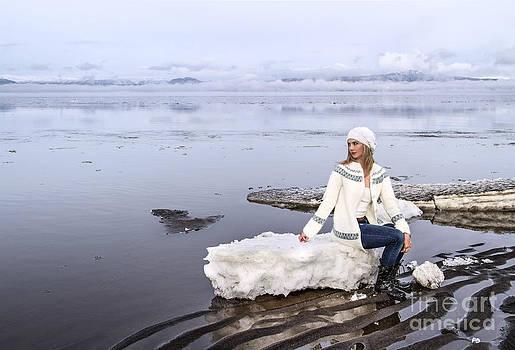 Evelina Kremsdorf - I Melt With You
