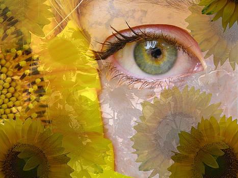 I See Sunflowers by Sarah Egan