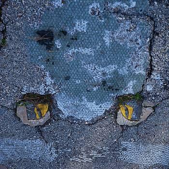 I see you... by Marina Kostina