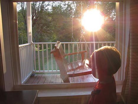 Shane Brumfield - I Want to Go Outside