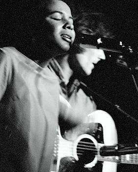 Ian and Sylvia two by Glenn McCurdy