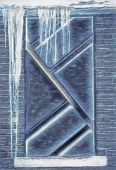 Steve Ohlsen - Ice Adjacent Building Design
