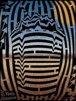 Ice Cold Maze Shake by Yanito Freminoshi