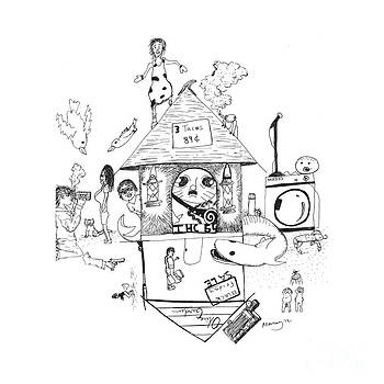 Michael Mooney - Ice House Chronicles #54