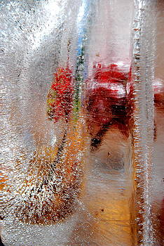 Ice Magic by Bruce Cuningham
