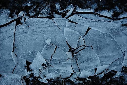 Ice by Melissa Pollock