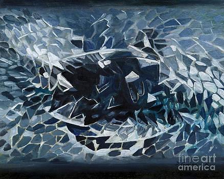 Icebreaker by Denis Grosjean